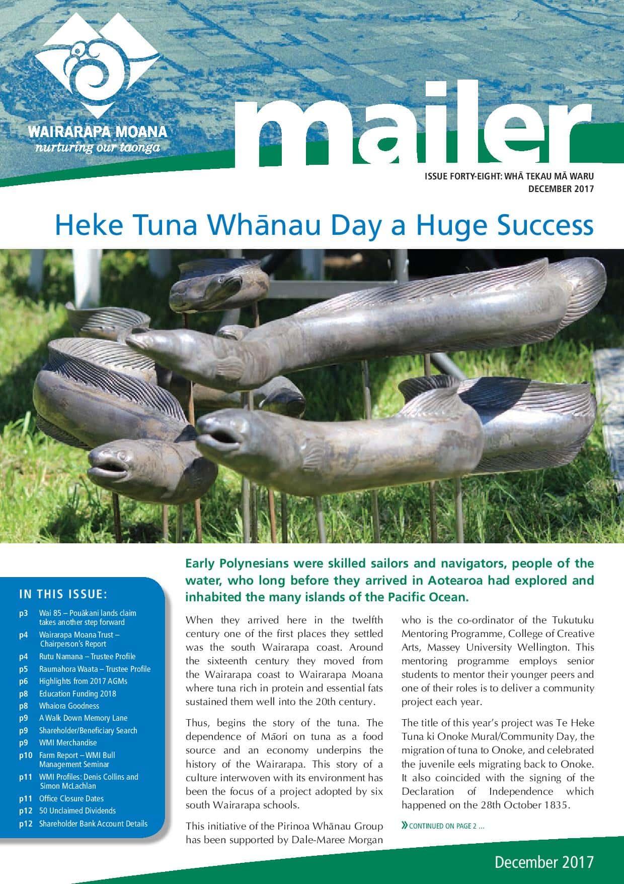 Issue 48  December 2017