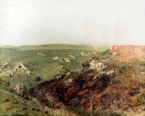Historical Pouakani